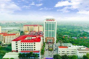 Đại học Công nghiệp Hà Nội thành công với mô hình Đại học điện tử