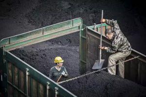 Sản lượng than năm 2020 của Trung Quốc đạt mức cao kỷ lục bất chấp cam kết chống biến đổi khí hậu