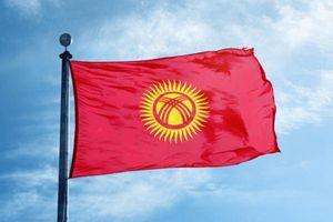 Tin Bộ Ngoại giao: Điện mừng Lãnh đạo Cộng hòa Kyrgyzstan