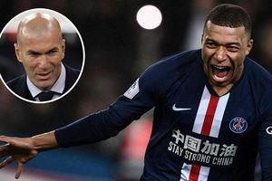 Thiago khiến Liverpool tệ đi, Zidane hẹn ký Mbappe