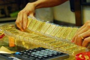 Giá vàng hôm nay 20/1: USD giảm, vàng tăng trở lại