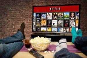 Netflix kiếm bộn tiền thời Covid-19