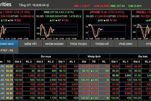 Nhà đầu tư tránh bán tháo chứng khoán không cần thiết