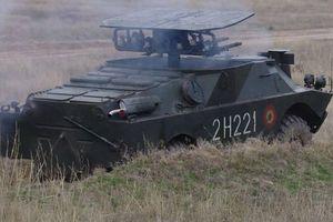 Romania muốn học Nga chuẩn hóa phương tiện chống tăng