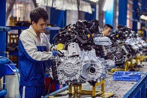 Việt Nam là một trong những nền kinh tế tăng trưởng nhanh nhất thế giới