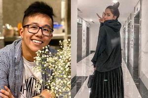 Hương Giang chỉ nói một câu về ảnh do Matt Liu làm 'phó nháy', lộ luôn tình trạng hiện tại sau drama bị tố vô ơn