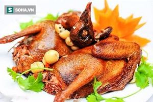 Loại thịt tốt gấp 9 lần thịt gà được ca ngợi là 'hàng thượng phẩm': Việt Nam không thiếu