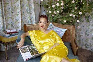 NSND Lê Khanh: 'Tôi nịnh chồng để vào Nam làm việc'