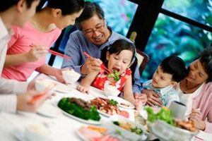 Nguyên tắc khi chế biến thực phẩm để tránh ngộ độc ngày Tết