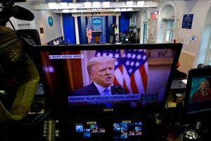 Không dễ dàng chấp nhận thất bại, ông Trump sẽ thành lập đảng riêng và quay trở lại chính trường