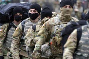 Lễ nhậm chức chưa từng có ở Mỹ: 25.000 binh sĩ bảo vệ 2.000 khách mời