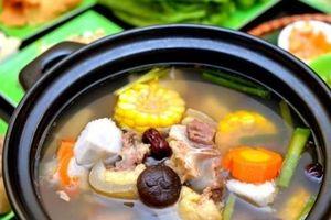 Cách nấu nước lẩu cực ngon cho gia đình tụ họp ngày Tết