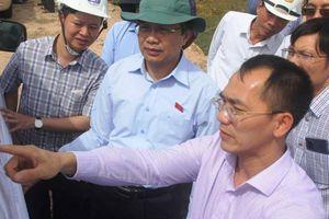 Cao tốc Cam Lâm - Vĩnh Hảo khởi công khi nào?