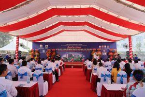 Khởi công xây dựng mới Bệnh viện đa khoa khu vực Hóc Môn