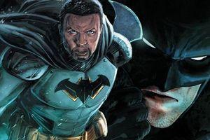 DC chính thức hé lộ nguồn gốc của Batman mới: Jace Fox trong tháng Hai