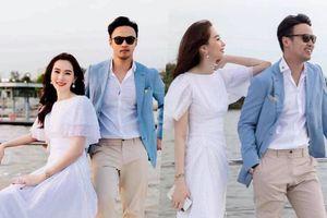 Shark Khoa tiết lộ mối quan hệ đặc biệt với Hoa hậu Đặng Thu Thảo khiến ai nấy trầm trồ