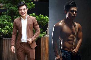 Lê Dương Bảo Lâm 'quyết' lấy lại body 6 múi thời trai trẻ, Hari Won để lại bình luận hoài nghi photoshop?