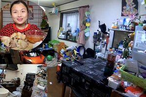 Quỳnh Trần JP có hành động bất ngờ với căn nhà cũ xập xệ trước khi dọn sang nhà mới tiền tỷ