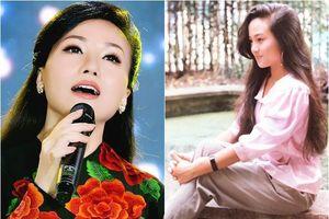 Hóa ra ca sĩ Hoàng Châu và cô gái Yến Khoa nổi hàng chục năm trước là cùng 1 người!