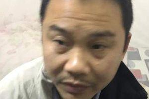 Khởi tố gã xe ôm hiếp dâm, cướp tài sản của nữ khách hàng