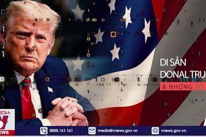 Di sản Donald Trump