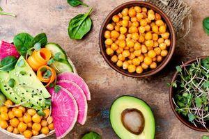9 chế độ ăn đặc biệt và 5 lưu ý giúp bạn đáp ứng nhu cầu dinh dưỡng