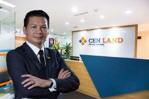 CenLand báo lãi 301 tỷ đồng trong năm 2020