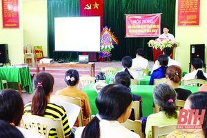 BHXH huyện Thạch Thành: Nỗ lực đưa chính sách BHXH, BHYT đến với đồng bào dân tộc thiểu số
