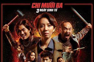 Chị Mười Ba lọt top phim 'CLB trăm tỷ'