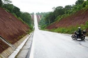 Đường Hồ Chí Minh tuyến tránh Pleiku chính thức được vào vận hành khai thác