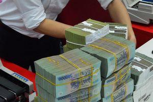 Nợ xấu ngân hàng trên địa bàn Hà Nội ở mức 1,91%