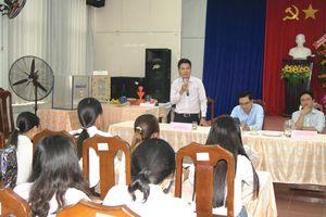 Cơ hội việc làm cho sinh viên ngành y