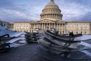 Quang cảnh Washington bình yên trước lễ nhậm chức Tổng thống