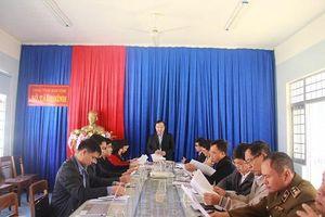 Kon Tum: Giám sát chặt thị trường, tránh tăng giá bất hợp lý dịp Tết