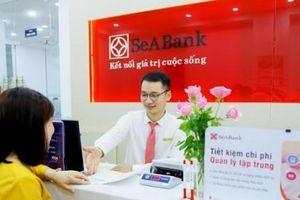 SeABank lãi trước thuế hơn 1.700 tỷ đồng