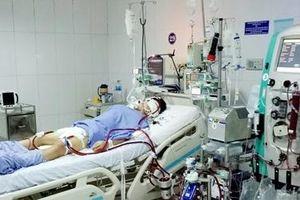 Cứu sống bệnh nhân 'thập tử nhất sinh' bằng kỹ thuật phức tạp nhất hiện nay