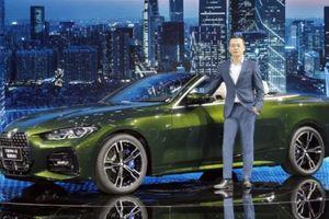 Xe hơi hạng sang của Đức mất chỗ đứng vì công nghệ điện hóa tại Trung Quốc