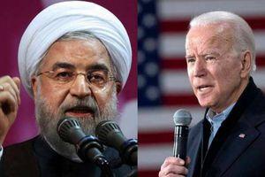 Iran kêu gọi Mỹ quay trở lại thỏa thuận hạt nhân