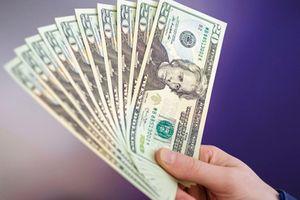 Tỷ giá USD hôm nay 20/1: USD giảm sâu, rớt khỏi đỉnh 1 tháng