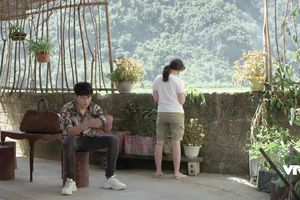'Hướng dương ngược nắng' tập 17: Trí sốc khi mẹ nhận nhầm mình là người tình