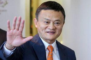 Tỷ phú Jack Ma xuất hiện, xóa tan tin đồn xung quanh cuộc điều tra Alibaba