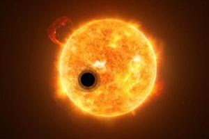Hành tinh 'siêu phồng' thách thức giới thiên văn học