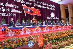Đồng chí Trần Thanh Mẫn gửi thư chúc mừng thành công của Đại hội đại biểu toàn quốc Đảng Nhân dân Cách mạng Lào lần thứ XI