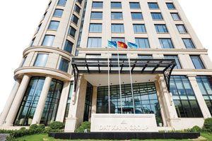 Nhóm quỹ đến từ Hàn Quốc không còn là cổ đông lớn tại Đất Xanh (DXG)