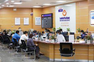 LienVietPostBank bán 4,99% vốn cho nhà đầu tư nước ngoài