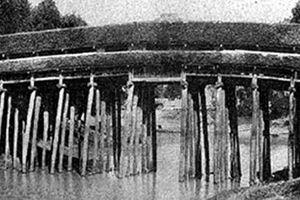 Cầu cổ Việt Nam: Một nét truyền thống bị lãng quên