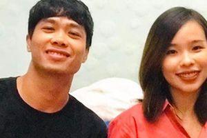 Công Phượng chia tay cuộc sống ăn ở tập trung, dọn ra ở riêng với vợ tại Gia Lai