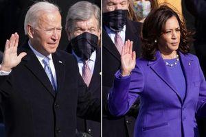 Joe Biden, Kamala Harris là Tổng thống và Phó Tổng thống Mỹ: Bất cứ điều gì cũng có thể!