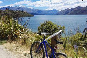 Bài dự thi cuộc thi 'New Zealand - Bật mí trăm điều thú vị': Mùa Hè thiên đường ở Auckland