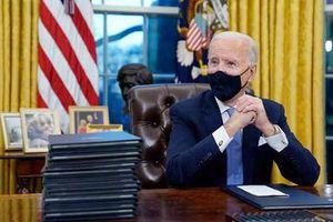 Tân Tổng thống Mỹ Joe Biden có lời cảnh báo 'lạ' cho nhân viên, nhưng ai cũng thấy hợp lý